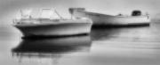 Boats Mist Slide Show 14